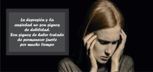 libros para la ansiedad - psicología