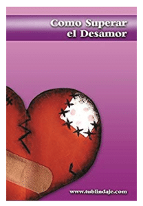 libros para superar el desamor
