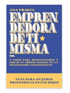 Libro para mujeres emprendedoras