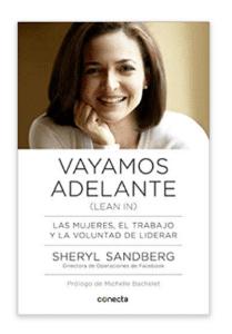 Libro para mujeres emprendedoras.