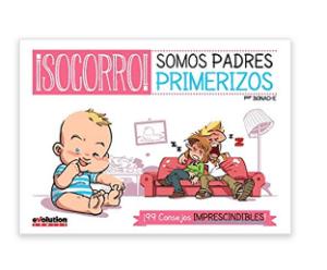 Libros para padres primerizos.