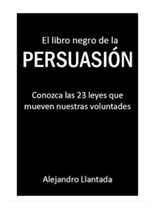 Libros para persuadir e influenciar