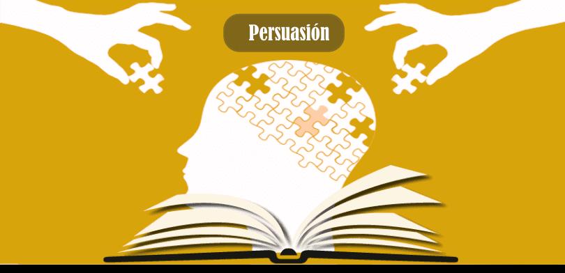 Libros para persuadir y manipular personas