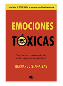libro para controlar emociones.