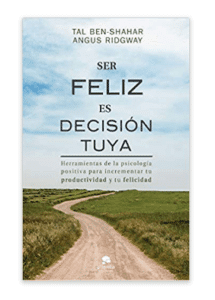 libro para ser feliz.