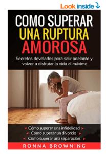 libro para superar la infidelidad