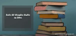 libros para ser mas culto