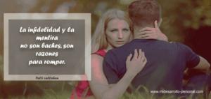 libros para superar la infidelidad